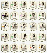 Pacybits 20 Ios Latest Prime Icon Moments. Pick Any 30 Cards