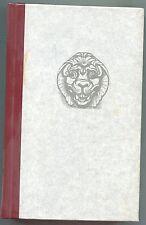 C.C. Bergius - Oleander-Oleander