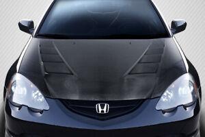 02-06 Acura RSX TS-2 DriTech Carbon Fiber Body Kit- Hood!!! 112946