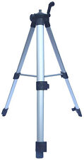 Universal 5/8 x 11 Mini Tripod with Extendable Legs and Circular Vial
