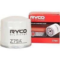new Ryco Z79A oil filter suit Hyundai i45 2.0 i (YF),2.4 GDI (YF)