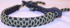 Bow Wrist Sling  - Olive/Black Premium - (Lifetime Guarantee)