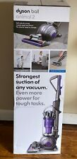 Dyson Ball Animal 2 Bagless Upright Vacuum w/ Instant-Release Wand New Sealed