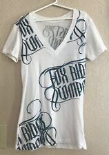Fox Riders Co Women's Small T-Shirt