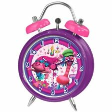 Horloges de maison analogiques alarme double