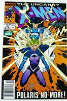 Marvel UNCANNY X-MEN (1989) #250 Signed by Chris Claremont VF Ships FREE!