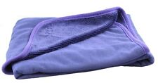 Gyeon Q2M Silk Dryer 50x55 Trockentuch saugstark abledern Leder