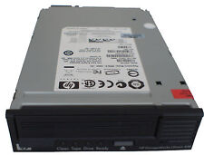 LTO2 Ultrium 2 Tape Laufwerk  HP BRSLA-0404-DC SCSI LTO 2   #140