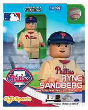 Ryne Sandberg OYO Philadelphia Phillies MLB Figure G4