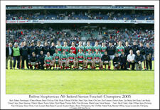 Ballina Stephenites All-Ireland Club Champions 2005: GAA Print