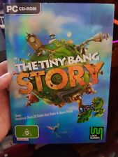 The Tiny Bang Story - PC GAME - FREE POST *