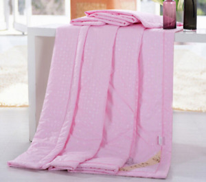 Fashion New Silk Comforter Mulberry Filled Comforter Silk Duvet Quilt Blanket