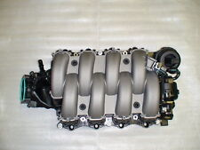 18 Mustang GT intake manifold assembly V8 5.0Dohc Coyote -nice upgrade for 11-17