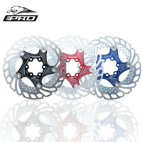 Floating Rotor MTB Mountain Bike Disc for SHIMANO SRAM 140/160/180mm Match 6Bolt
