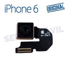 "Cámara Trasera Principal ORIGINAL Apple Iphone 6 ""Despiece"" Camara Fotos"
