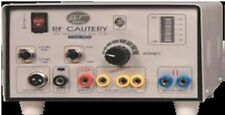Cautery Surgery 2Mhz Radio Frequency Skin Surgical  ENT Plastic surgeon P-013-09