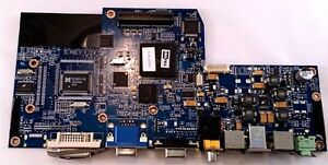 New and original Acer P1265R projector motherboard 55.J830H.001
