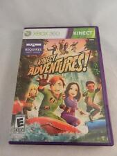 Kinect Adventures! Game for XBOX 360