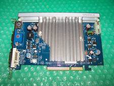 Sparkle GeForce 7600GS 512MB AGP graphics card, Win 7/8 compatible, Boxed