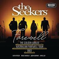 The Seekers - Farewell [CD] Sent Sameday*