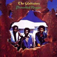 THE GLADIATORS Proverbial Reggae CD BRAND NEW