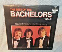 "The Best Of The Bachelors Vol 3 12"" LP Vinyl Record Album"