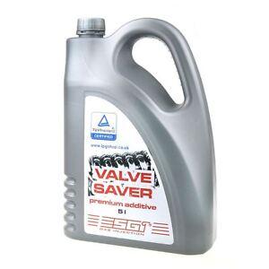 ESGI Valve Saver Fluid 5L ( Flash lube )