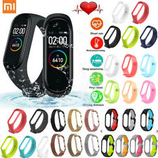 Original Genuine Global Version Xiaomi Mi Band 4 Smart Watch Sport Bracelet LOT