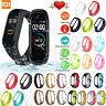 Original Genuine Global Version Xiaomi Mi Band 4 3 Smart Watch Sport Bracelet AU