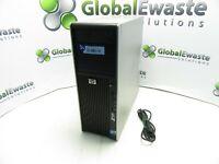 HP Z400 Workstation Intel Xeon W3503 @ 2.40GHz 3GB RAM No HDD/Caddy NVS 295