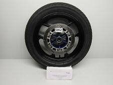 Kawasaki GPX 600 R Reifen Felge vorne Bremsscheibe 120/80/16 Bridgestone Top!