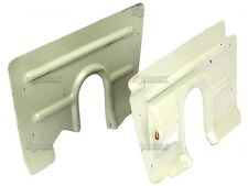 STEERING BOX COVER PANEL SET FITS FORDSON DEXTA SUPER DEXTA TRACTORS.