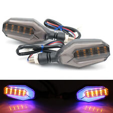 Motorcycle 10mm LED Turn Signal Indicators Blinke Lamp For KTM Victory Offroad