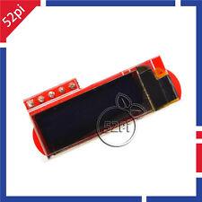0.91 inch 128x32 SSD1306 I2C OLED Display Module for Raspberry Pi