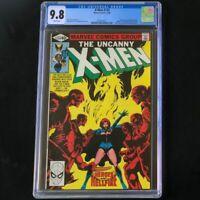 X-Men #134 (1980) 💥 CGC 9.8 White Pgs 💥 1st Dark Phoenix! Marvel Comic Uncanny