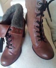 Miss K G boots size 5