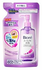 From Japan Biore Perfect Cleansing Oil 210ml Refill