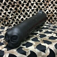 NEW HK Army 150 Round Skull Paintball Pod - Black