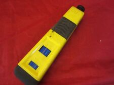 Platinum Tools 13100C PRO Punchdown Tool Works Great, Yellow Blue