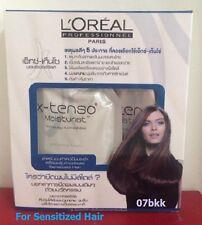 L'oreal X-tenso Straightener Cream /Straightening hair For Sensitized Hair.