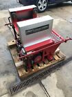 Allen Engineering SP23 MATERIAL SPREADER UNIT WITH 36' OF TRUSS AND WHEEL KIT