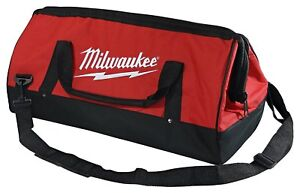 Milwaukee Big Bag 60x30x28 Port Tools And Tools IN Canvas Resistant