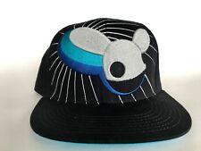 Deadmau5 Baseball Cap Hat Snap Back EDM Techno Officially Licensed DJ Merch