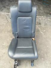 HOLDEN CAPTIVA 2ND SEAT (REAR SEAT) RIGHT REAR, LEATHER, CG, 09/06-02/11 06