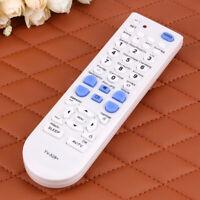 Universal TV Fernbedienung Ersatzfernbedienung für Sony Sharp Samsung TV