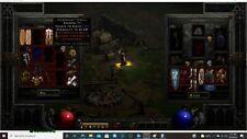 D2 D2R Diablo II Resurrected ✰ Random Homunculus Trophy Necro