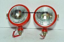 Massey Ferguson Head Light / Lamp 1035, 35 Set RH & LH