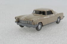 A.S.S Wiking Alt PKW Ford Lincoln Continental Gelbg 1959 GK 210/1E CS 431/1C FDS