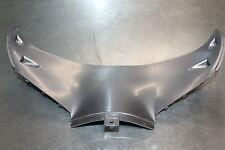 04-06 Hyosung GT650R GT 650R Gray Center Lower Body Cowl Fairing 94441HP92