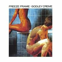 Godley and Creme - Freeze Frame [CD]